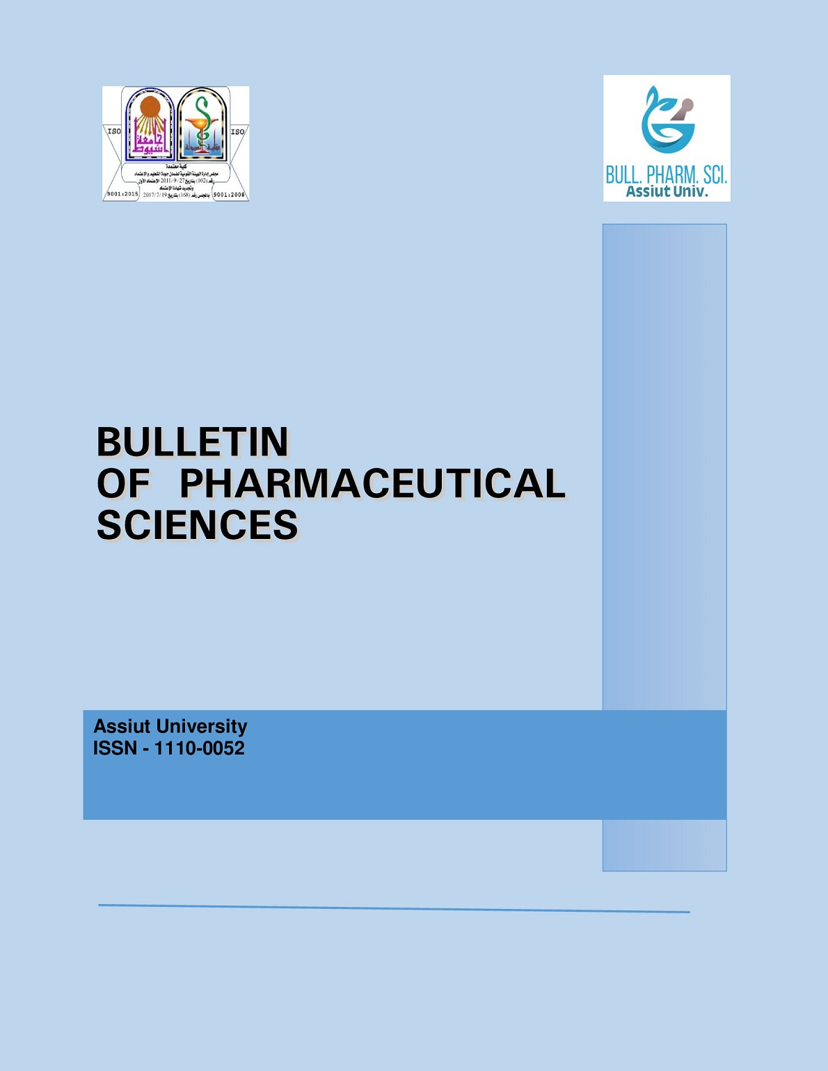 Bulletin of Pharmaceutical Sciences. Assiut